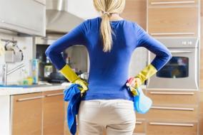 Pravidelný úklid domácností